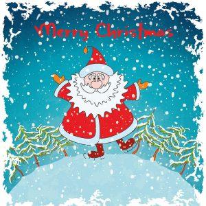 Felicitari Cadou cu mesaj - Merry Christmas - Florăria Trias