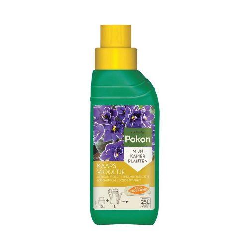 Ingrasamant violete africane Pokon lichid concentrat 250ml