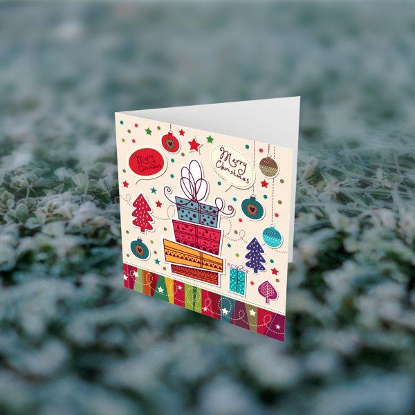 Felicitari Cadou cu mesaj - Merry Christmas!