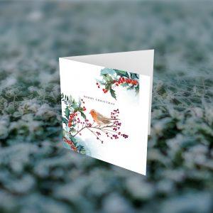 Felicitari Cadou cu mesaj - Merry Christmas ramuri