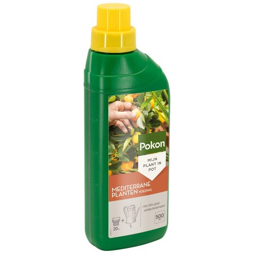 ingrasamant lichid citrice pokon 500 ml