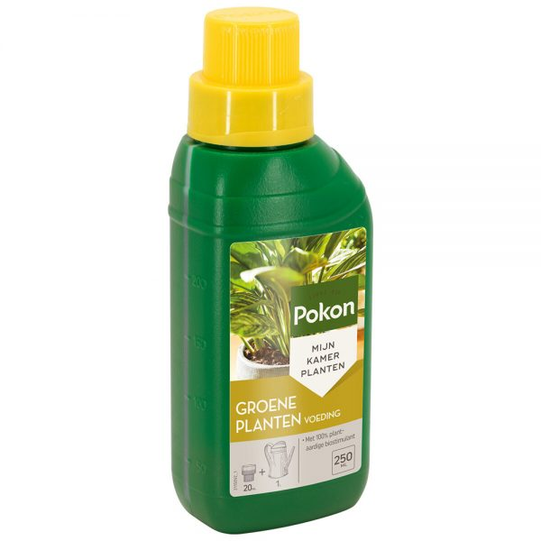 ingrasamant plante verzi pokon 250ml