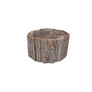 Suport din bucati de lemn