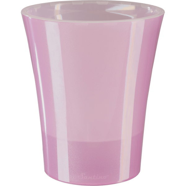 Ghiveci Santino Arte- dea roz