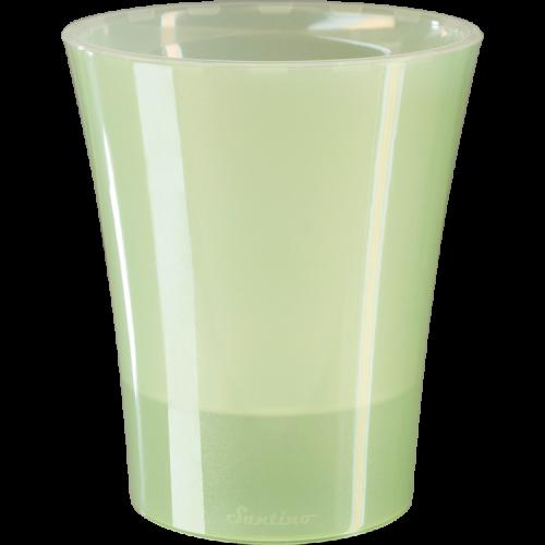 Ghiveci Santino Arte- dea verde deschis 2.0 litri (17 cm)