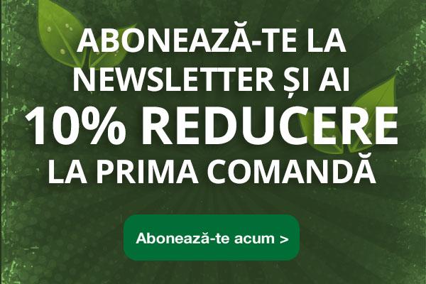 aboneaza newsletter floraria trias MOBILE