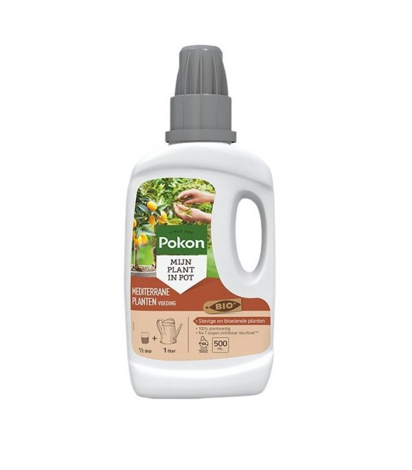 Ingrasamant citrice Bio lichid Pokon 500 ml